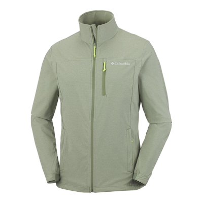 Columbia Canyon Jacket - Herre Softshell Jakke