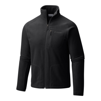 Columbia Fast Trek II Full Zip Fleece - Herre fleecetrøje