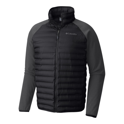 Columbia Flash Forward Hybrid Jacket - Varm Herre Fritidsjakke