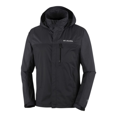 Columbia Pouration Dual Jacket - Funktionel Herre Jakke