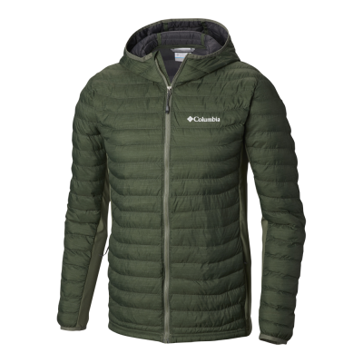Columbia Powder Pass Jacket - Herre Fritidsjakke