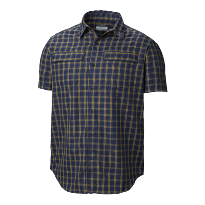Columbia SR Multi Plaid Shirt - Herre Skjorte