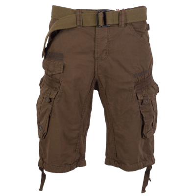 Geographical Norway Panoramique Shorts - Herre Shorts