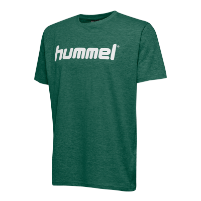 Hummel Jr Go Kids Cotton - Børne T-shirt