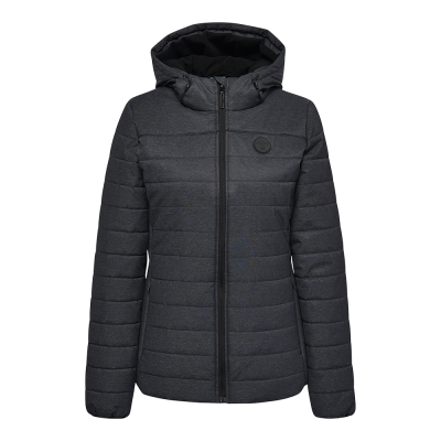 Hummel W Heather Jacket - Dame Vinterjakke