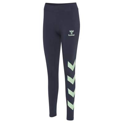 Hummel W Sommer Tight - Dame Tights