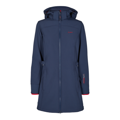 Just Madison 18, W. - Dame Softshell Jakke