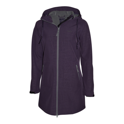 Just Seaside 16 W - Dame softshell jakke
