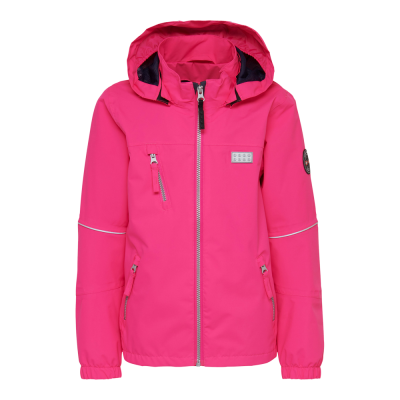 LEGO Wear Jr Josefine 205 Jacket - Pige Regnjakke
