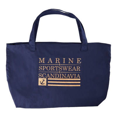 Marine Beach Bag - Strandtaske