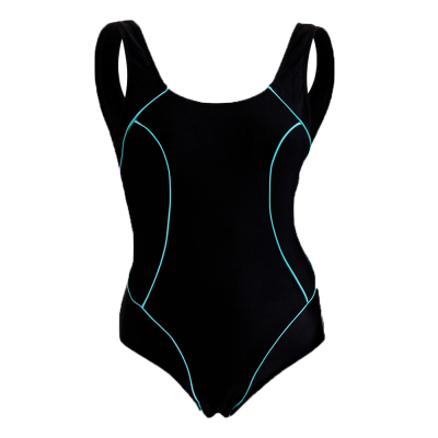 Mirou W Swimsuit 241S - Dame Badedragt