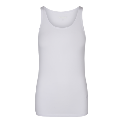 Nanok Basic Tank Top, W - Dame Undertøj