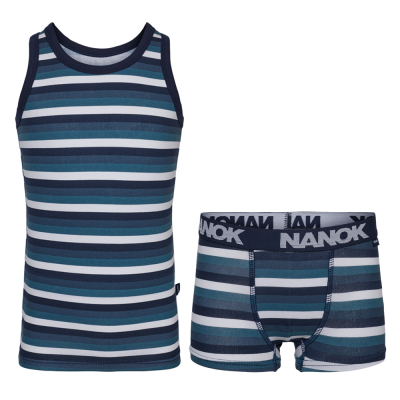 Nanok Underwear Set, Boy - Drenge Undertøj