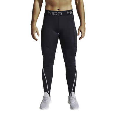 Nico Active Effect Tights 19,W. - Dame Fitness Bukser
