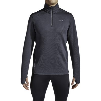 Nico Active L/S Termo 19, Sr. - Herre Fitness T-shirt