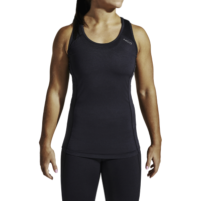 Nico Active Tank 19, W - Dame Fitness Top
