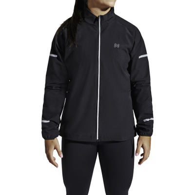 Nico Active Windbreaker Jacket 19,W. - Dame Løbejakke
