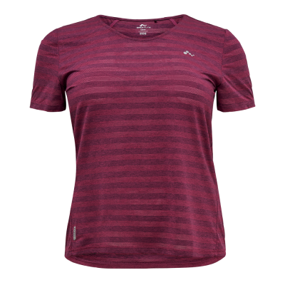 ONLY Play W CU Amelia V Tee - Dame Fitness T-shirt