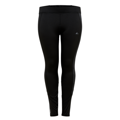 ONLY Play W CU Hiss Brush Tights - Dame Løbe Tights