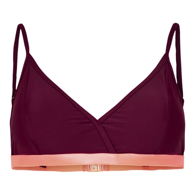 ONLY Play W Tri Padded Top - Dame Bikini Overdel