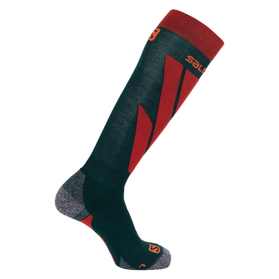 Salomon Access Ski Sock - Ski Sokker