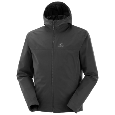 Salomon Explore WP Jacket - Herre Regnjakke