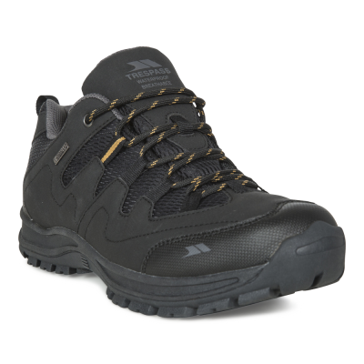 Trespass Finley Low Cut Hiking Shoe - Herre Vandrestøvler