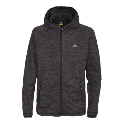Trespass Northwood Hood Fleece - Herre Fleecetrøje