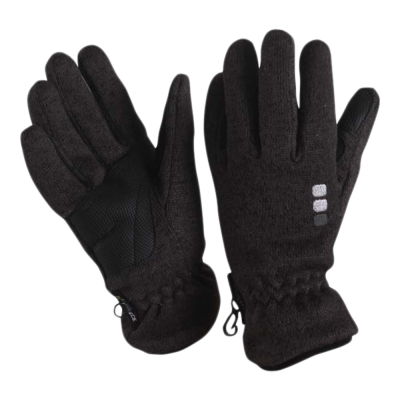 True North Fleece Glove - Voksen Handsker