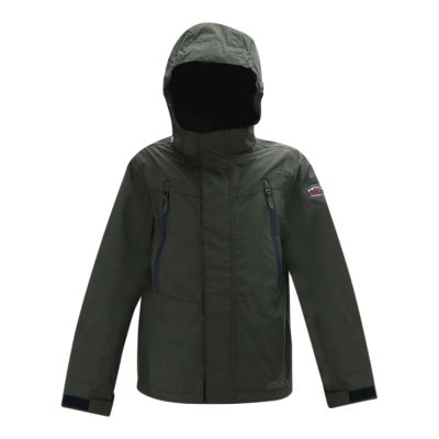 True North Jr Aquatex Jacket B - Drenge Regnjakke