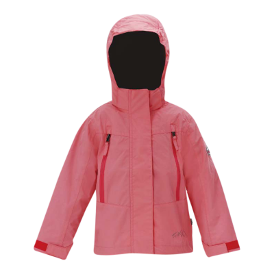 True North Jr Aquatex Jacket G - Pige Regnjakke