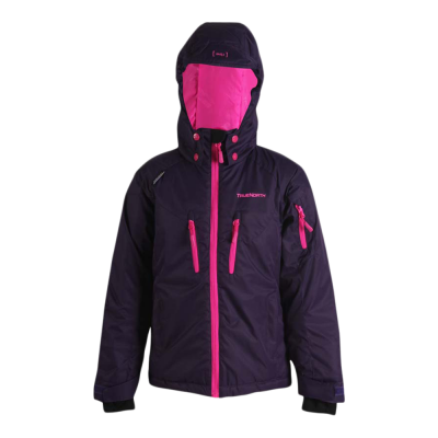True North Jr Duralite Jacket G - Pige Ski- og Vinterjakke