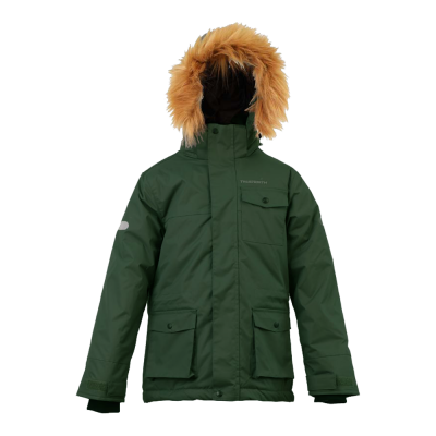 True North Jr Parka - Børne Vinterjakke