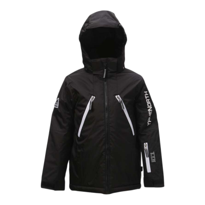 True North Jr Ski Jacket B - Drenge Ski- og Vinterjakke