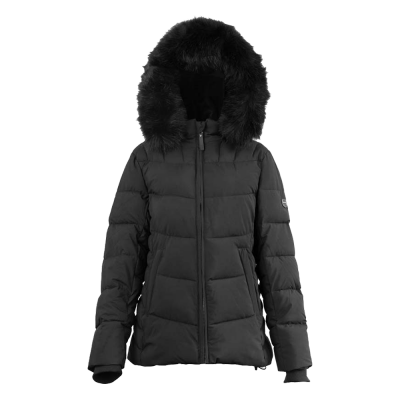 True North W Down Look Jacket - Dame Vinterjakke