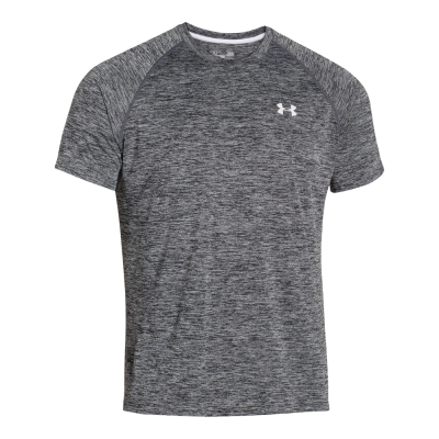 Under Armour Tech SS Tee - Herre t-shirt