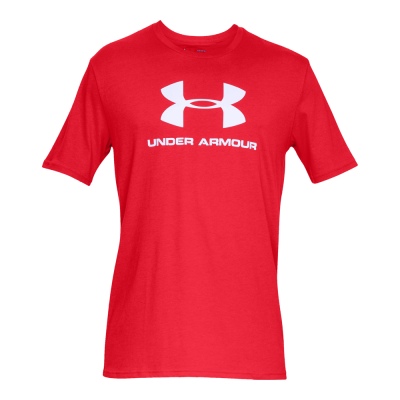 Under Armour Sportstyle Tee - Herre T-shirt