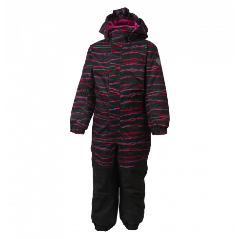 Color Kids Jr Klement Snowsuit - Børne Flyverdragt