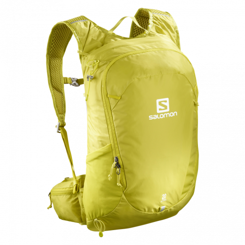 Salomon Trailblazer 20L BP - Rygsæk