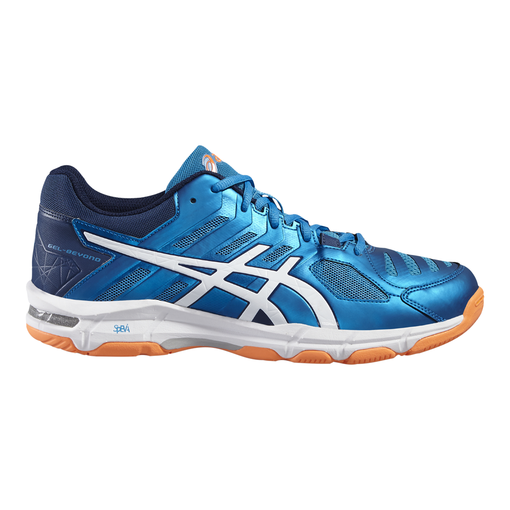 asics gel beyond 5 dame