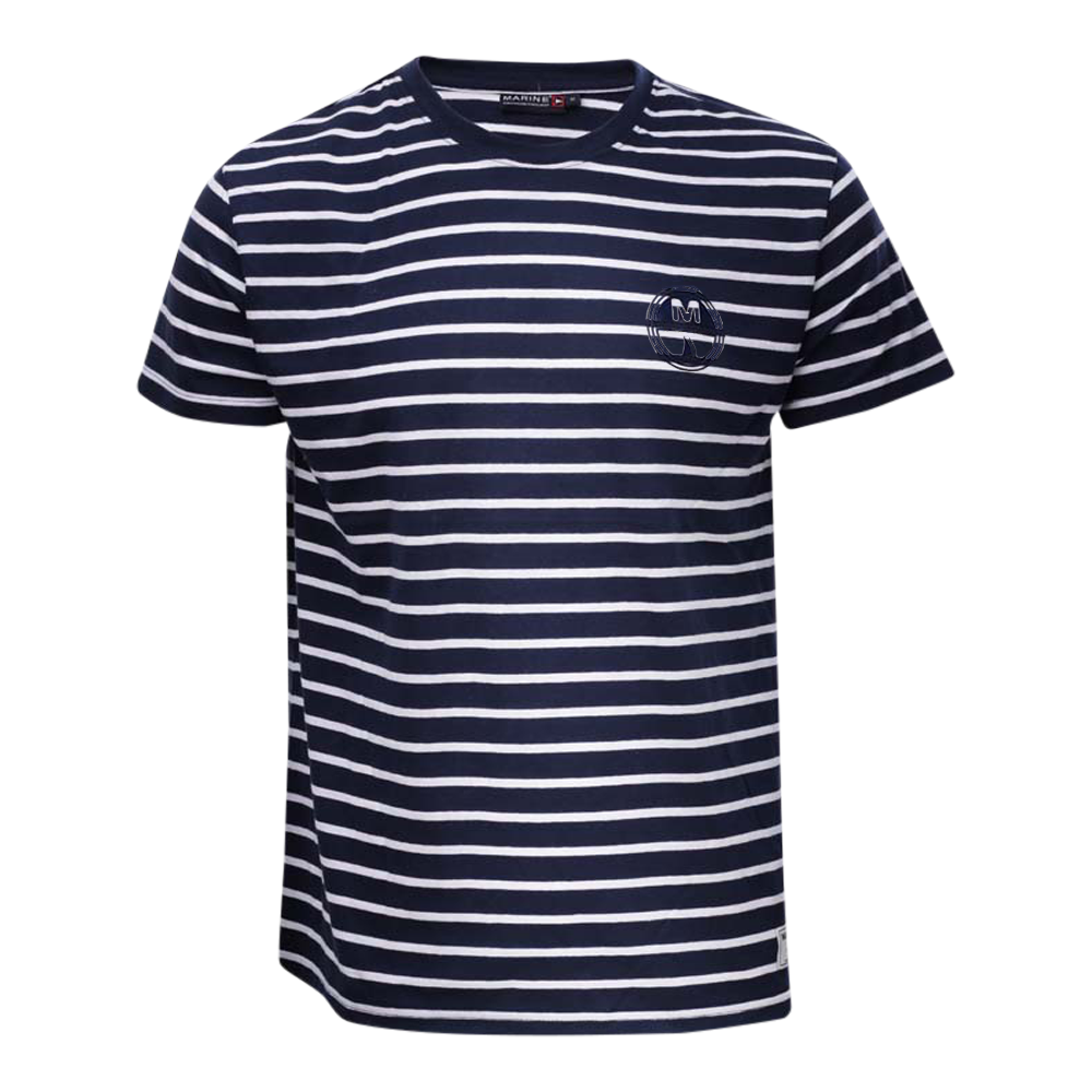 Striped Tee </p>                     </div> 		  <!--bof Product URL --> 										<!--eof Product URL --> 					<!--bof Quantity Discounts table --> 											<!--eof Quantity Discounts table --> 				</div> 				                       			</dd> 						<dt class=