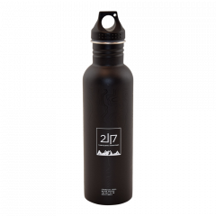 2117 of Sweden Drink Bottle 750ml Single Wall - Drikkedunk