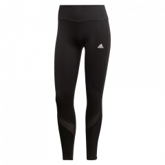 Adidas W Own The Run Tight - Dame Løbe Tights