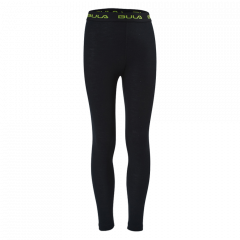BULA Jr Freeride Merino Wool Pants - Børne Skiundertøj