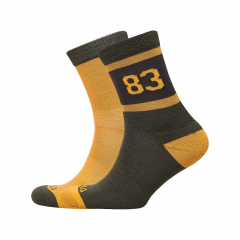 BULA Retro Wool 2-pack Sock - Sokker