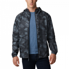 Columbia Flash Forward Windbreaker - Herre Fritidsjakke