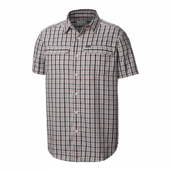 Columbia Silver Ridge Multi Plaid Shirt - Herre Skjorte