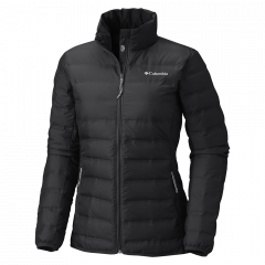 Columbia W Lake 22 Down Jacket - Dame Vinterjakke