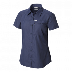 Columbia W SR 2.0 Short Sleeve Shirt - Dame Skjorte