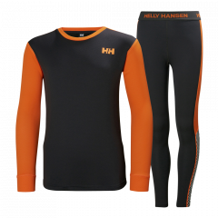 Helly Hansen Jr LIFA Active Set - Børne Skiundertøj